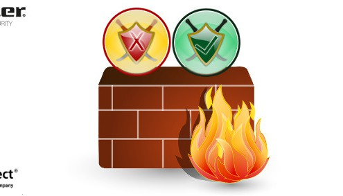 Firewall-Security | IT COM Langer | IT-Systemhaus für Computer & Netzwerke