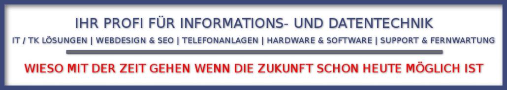 IT Service in Bayern | Mühldorf, Vilsbiburg, München, Landshut, Regensburg, sowie in Ingolstadt, Passau und Rosenheim | IT Systemhaus