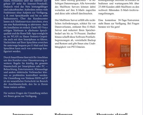 Newsletter Seite-4 | IT COM Neuigkeiten | 01-2015