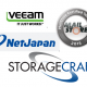 Veeam | NetJapan | StorageCraft | Mailstore | Datensicherung