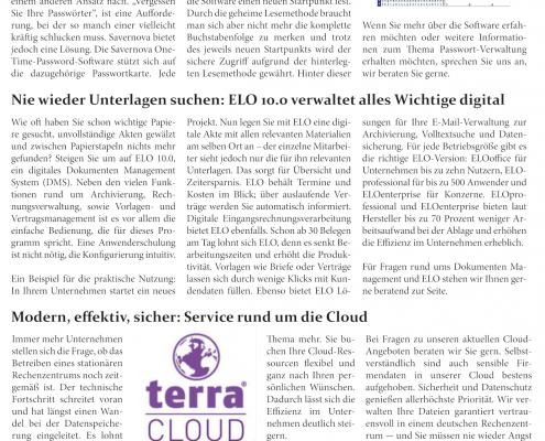 Newsletter Seite-2 | IT COM Neuigkeiten | 02-2015