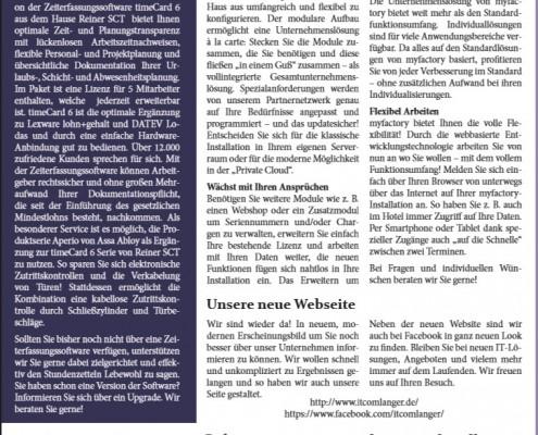 IT COM Langer | Newsletter2016-Seite4