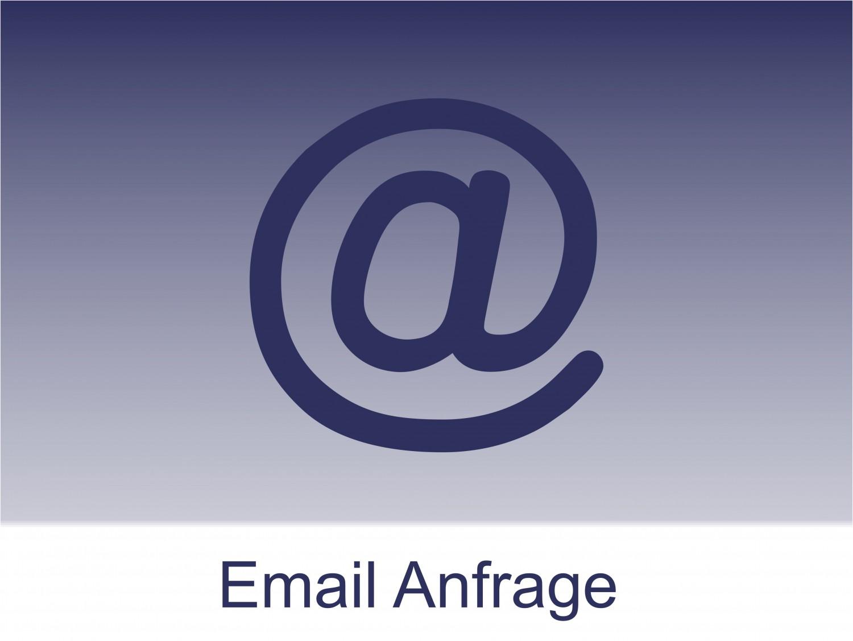 Anfrage | Mettenheim | Software |Anfrage